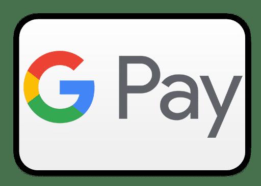 Zahlungsart Google Pay