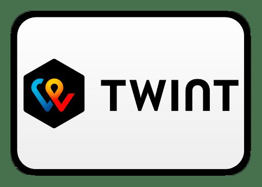 Zahlungsart Twint