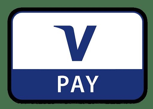 Zahlungsart VPay